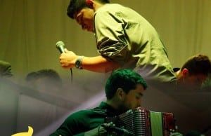 Kbto Zuleta & Javier Matta Conquistan La Sabana