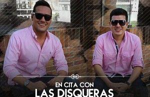 Juanse Rivero y Juank Ricardo se reunirán con las disqueras