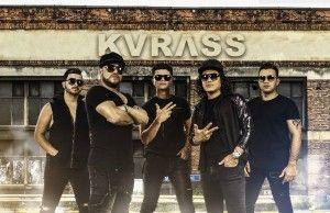 "Jonathan Jaraba, ""El Meke"" nuevo vocalista de Kvrass"