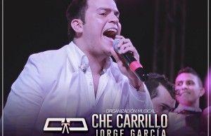Che Carrillo y Jorge García ganadores de la audición Jumbo!