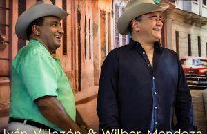 El Rey del Valle Iván Villazón & Wilber Mendoza