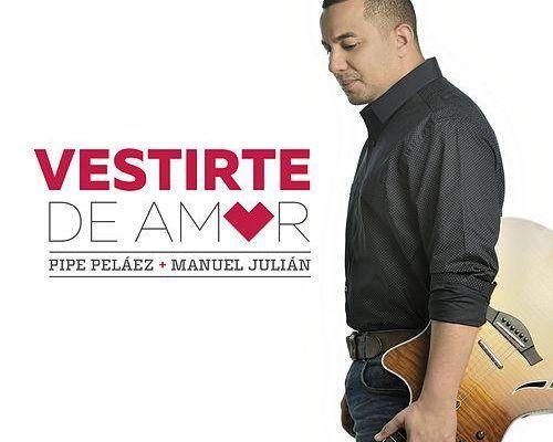 Felipe Pelaez  & Manuel Julian Martinez Vestirte de Amor via @Vallenatoalcien