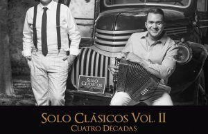 Solo Clásicos Vol 2 , el álbum del Festival Vallenato