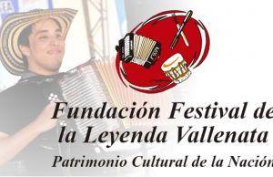 comunicado de prensa Festival Vallenato Javier Matta