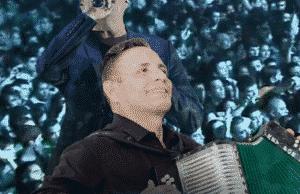 Penchy Castro y Julian Rojas debutan esta noche en Valledupar