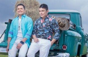 Jorge Celedón y Gustavo García, están inscritos en el Festival Vallenato 2016