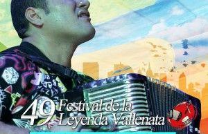 Rodolfo De La valle Participará En El Festival Vallenato