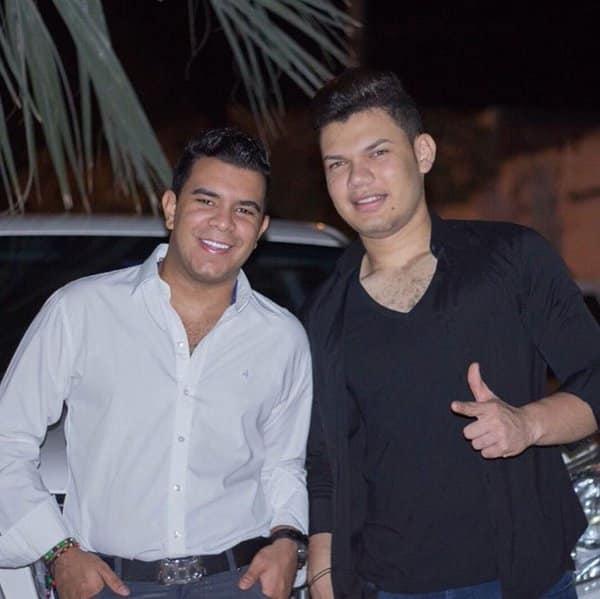 Andres Ariza Villazón Sin precedentes