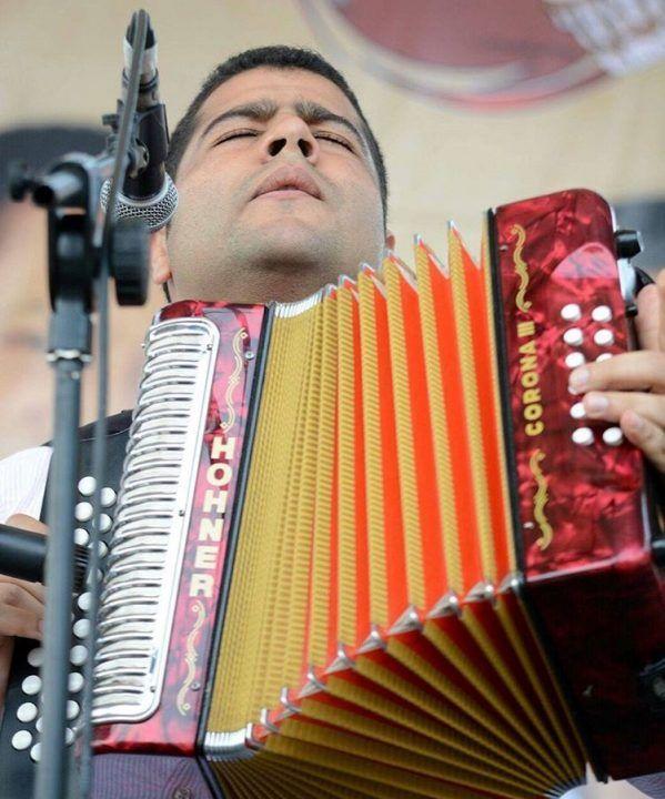 Jaime Dangond Rey Vallenato 2016