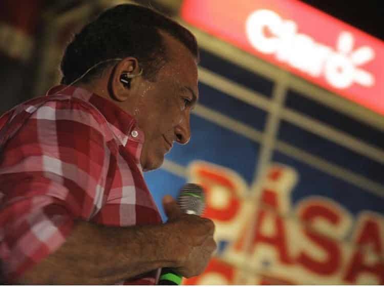 Beto Zabaleta anuncia que no volverá a presentarse en el Festival Vallenato