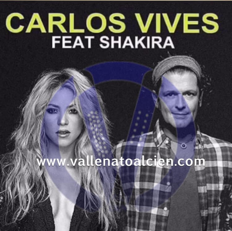 La Bicicleta Carlos Vives Ft Shakira