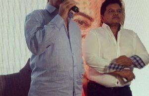 Jorge Oñate y Alvaro Lopez