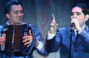 Peter y Sergio Luis se separan
