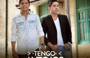 Tengo Antojos Bola Corrales y Carlos Mario Ramirez via @Vallenatoalcien