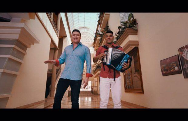 Vídeo Oficial Mejor Que tú Los Diablitos de Colombia