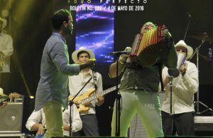 Un balance muy positivo arrojó el Festival Vallenato para el dúo perfecto, IVÁN DAVID & MONO COTES, lograron atraer la atención del pueblo vallenato