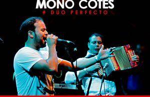 Ivan David Villazon y Mono Cotes