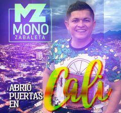 Mono Zabaleta abrió puertas en Cali
