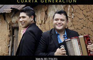 Kbto & Coco, los preferidos por los amantes del vallenato auténtico