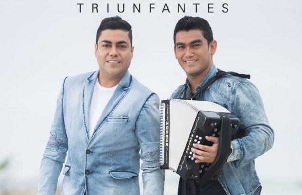 Triunfantes Churo Diaz
