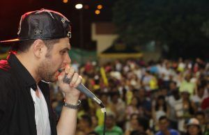 LUIFER CUELLO MAGISTRAL EN EL FESTIVAL DEL BAMBUCO EN NEIVA