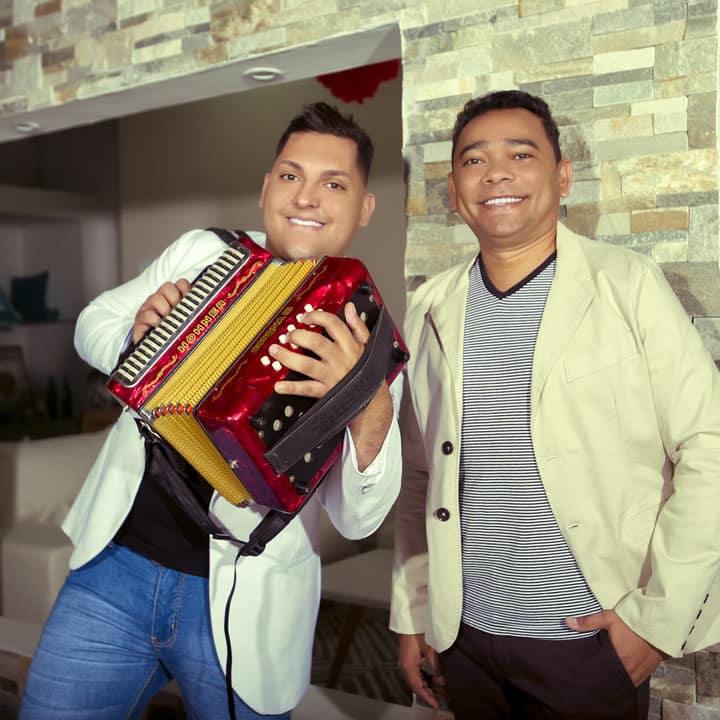 JJ Murgas y Cuchy Villalobos
