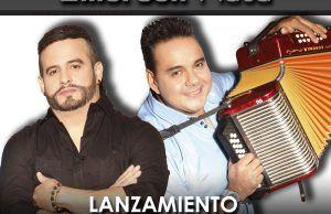 Nelson Velásquez & Emerson Plata Lanzamiento 'Inolvidables' con 21 conciertos