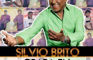 Silvio Brito graba en Valledupar
