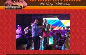 Alfredo Gutíerrez culmina con éxito primer semestre de giras del 2016