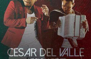 Cesar del valle y Harold Martínez Saldrán el 13 de Julio