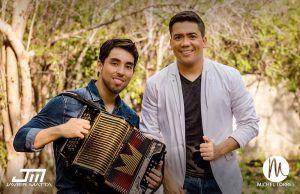 Michel Torres & Javier Matta 'Amor Bendito' en la Serenata a Santa Marta
