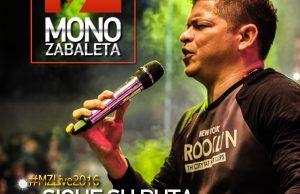 Mono Zabaleta sigue su ruta victoriosa