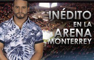 Nelson en La Arena. av