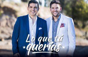 Peter Manjarres y Juancho de la Espriella Lo que tu querias