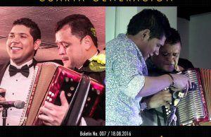 Kbeto Zuleta & Coco Zuleta a representar su dinastía en Barranquilla