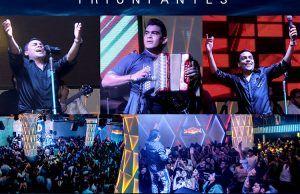 Triunfantes Churo Diaz & Elias Mendoza