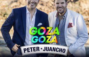 Peter Manjarrés y Juancho Lo que tu querias