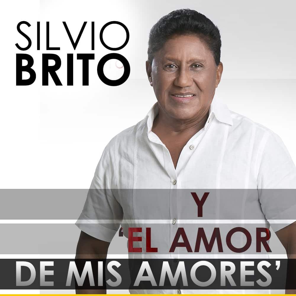 Silvio Brito y 'El amor de mis amores'