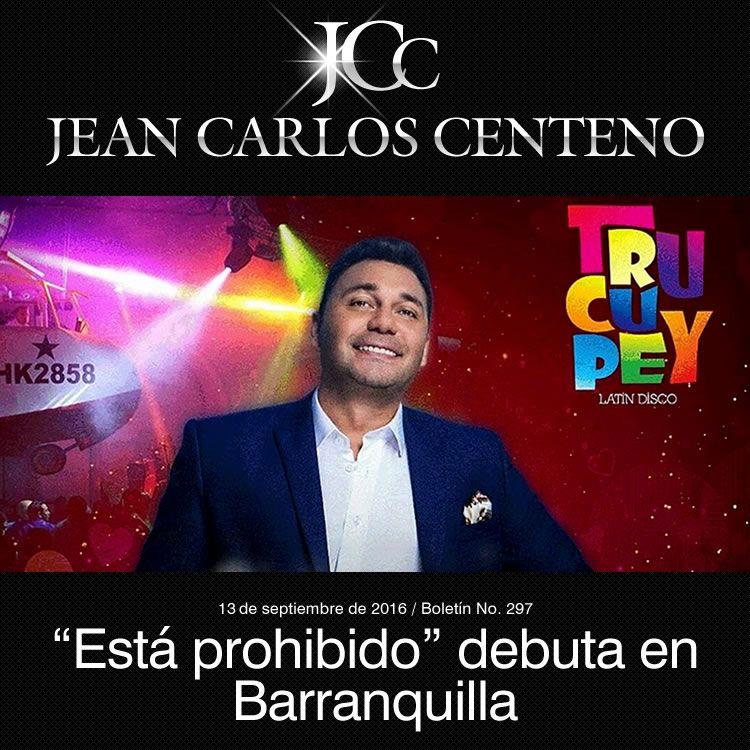 """Está prohibido"" debuta en Barranquilla | Vallenatoalcien.com"
