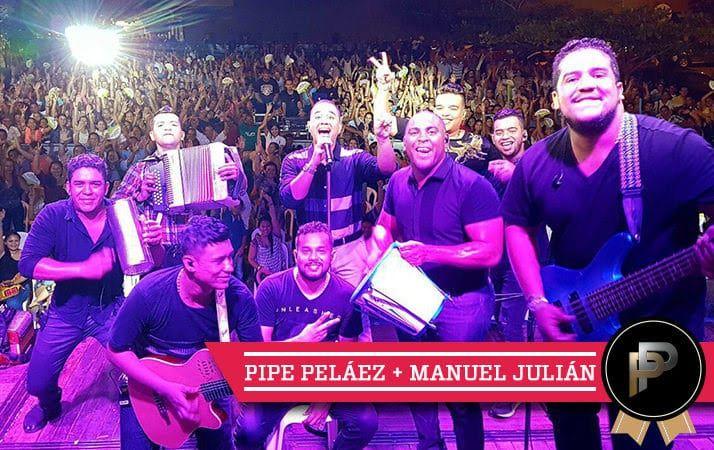 lipe Peláez se prepara para regalar canciones de Amor y Amistad