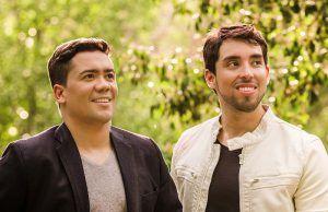 'Amor Bendito', la canción más dedicada en las fiestas de Amor y Amistad