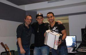 Luifer Cuello y Cristian Camilo Peña