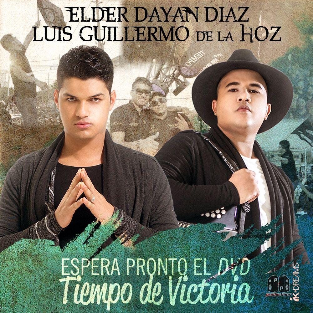 ESPERA PRONTO EL DVD TIEMPO DE VICTORIA