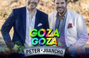 goza-goza-peter-y-juancho