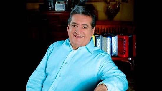 Jorge Oñate, inicio el canto de su próximo CD