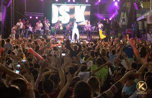 Los K Morales maravillosos y espectaculares en Barranquilla y Floridablanca