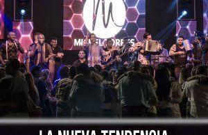 """Michel Torres & Javier Matta """"La Nueva Tendencia del Vallenato"""""""