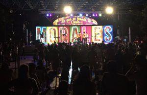 Extra Capítulo Final de la novela MORALES se grabó anoche