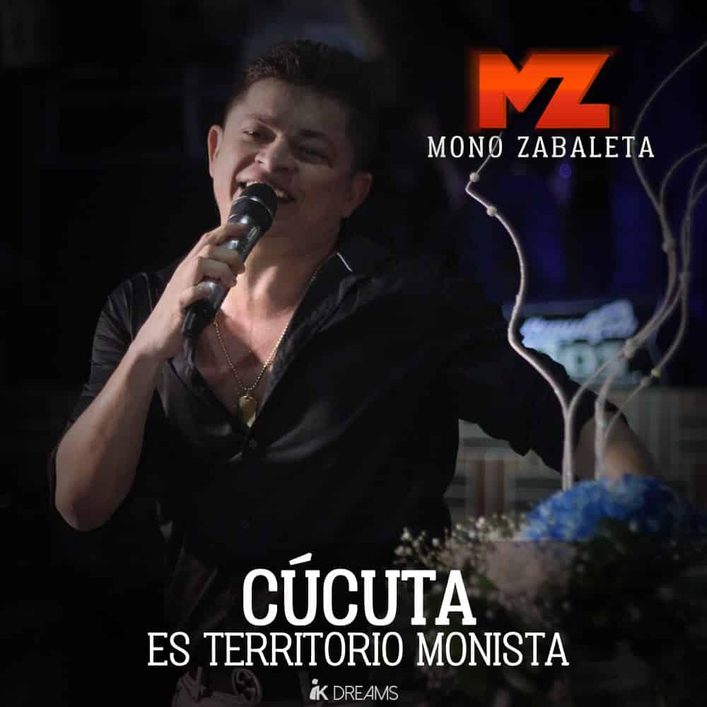 Cúcuta es territorio Monista