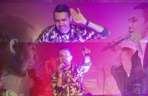 Diego Daza el cantautor de moda | Vallenatoalcien.com